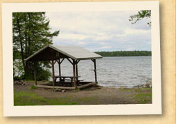 Frost Pond Campground